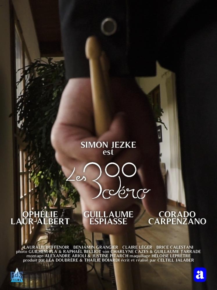 Les 300 Boléro