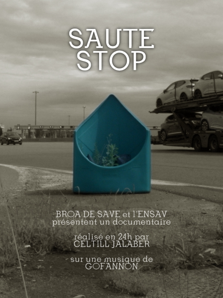 Saute Stop